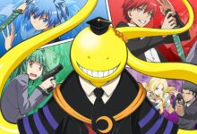 Photo of Best Anime like Assassination Classroom