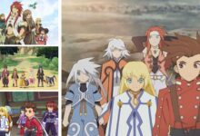 Photo of Best Tales Games: Which has the best gameplay elements and story?
