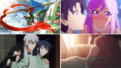 Photo of Anime Recommendations – The Best Chinese Anime