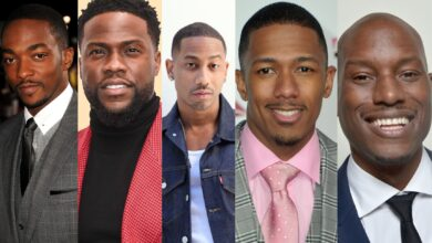 Photo of The Best Black Actors Under The Age of 40