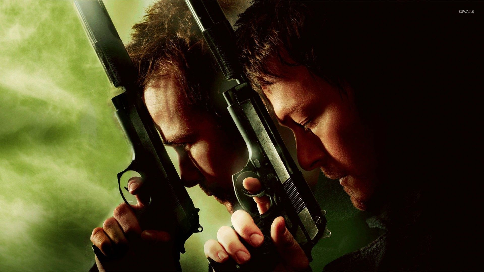 Photo of Best Boondock Saints quotes: What are the most memorable lines from the movie?