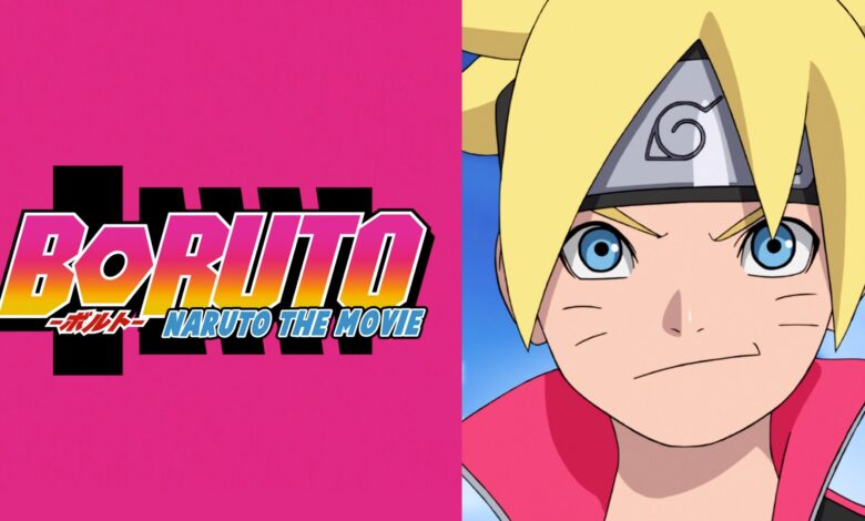 Photo of This Is The Best Naruto Movie