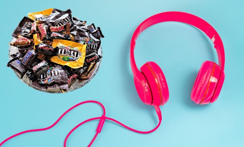 Photo of The Best Songs About Candy