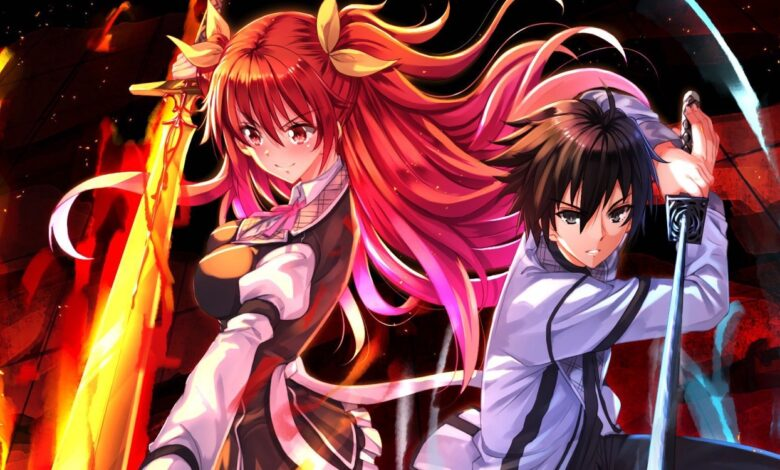 Photo of Anime like Chivalry of a Failed Knight you need to watch