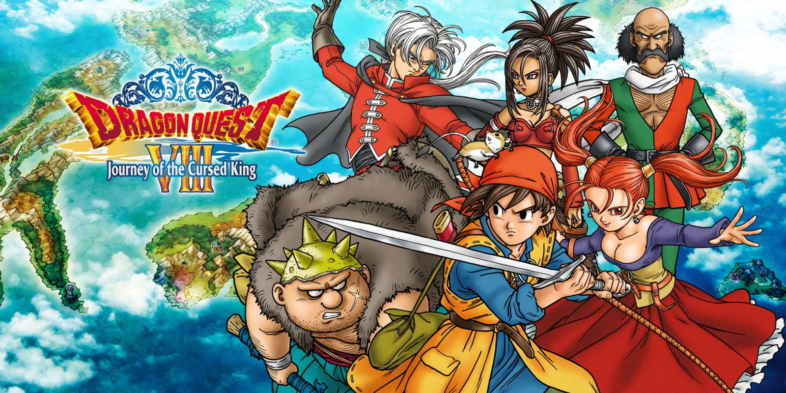 Photo of The Best Dragon Quest Game for PlayStation 2