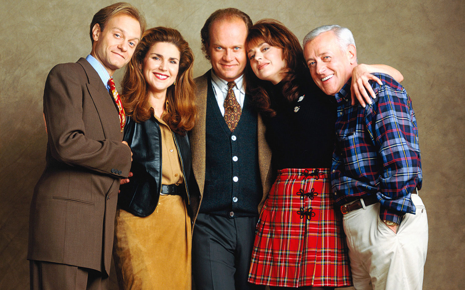 Photo of 4 Best Frasier Episodes From The Original Series – Prepare For Laughter