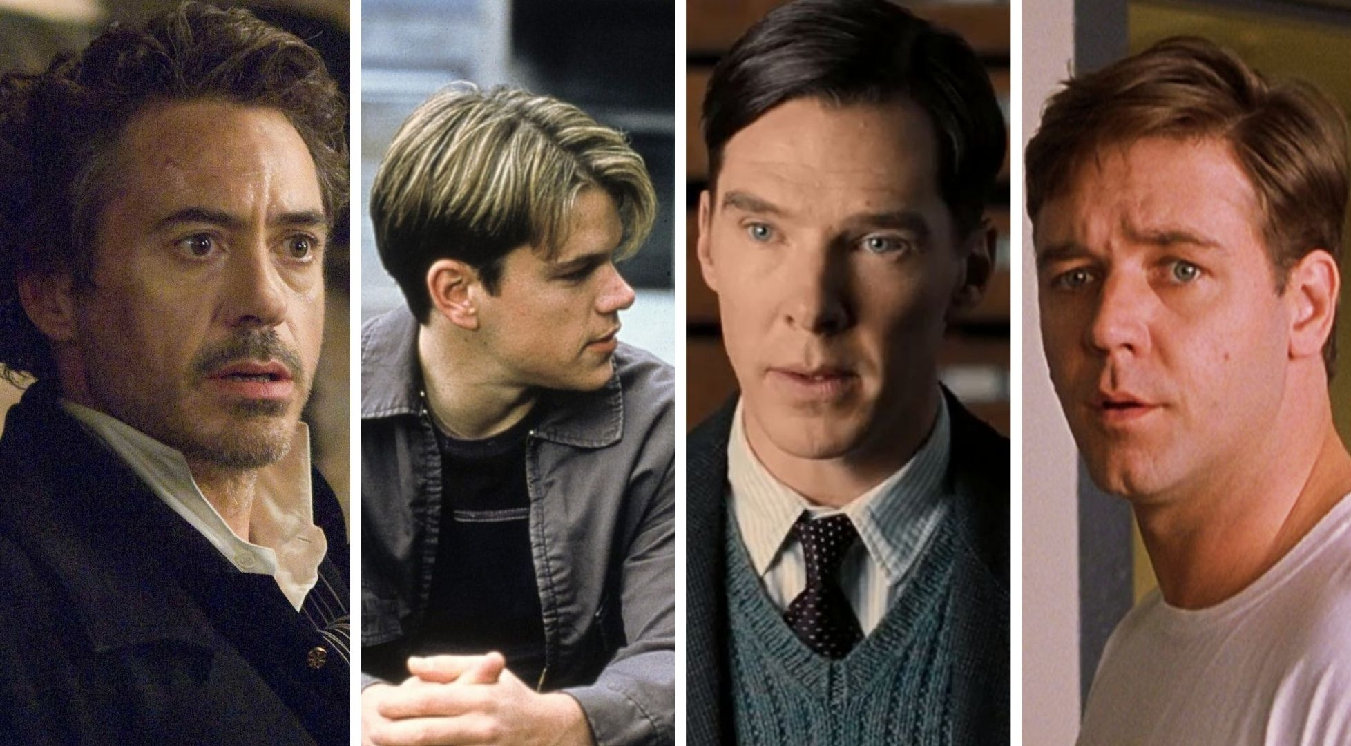 Photo of The Best Movies About Geniuses You Need To Watch