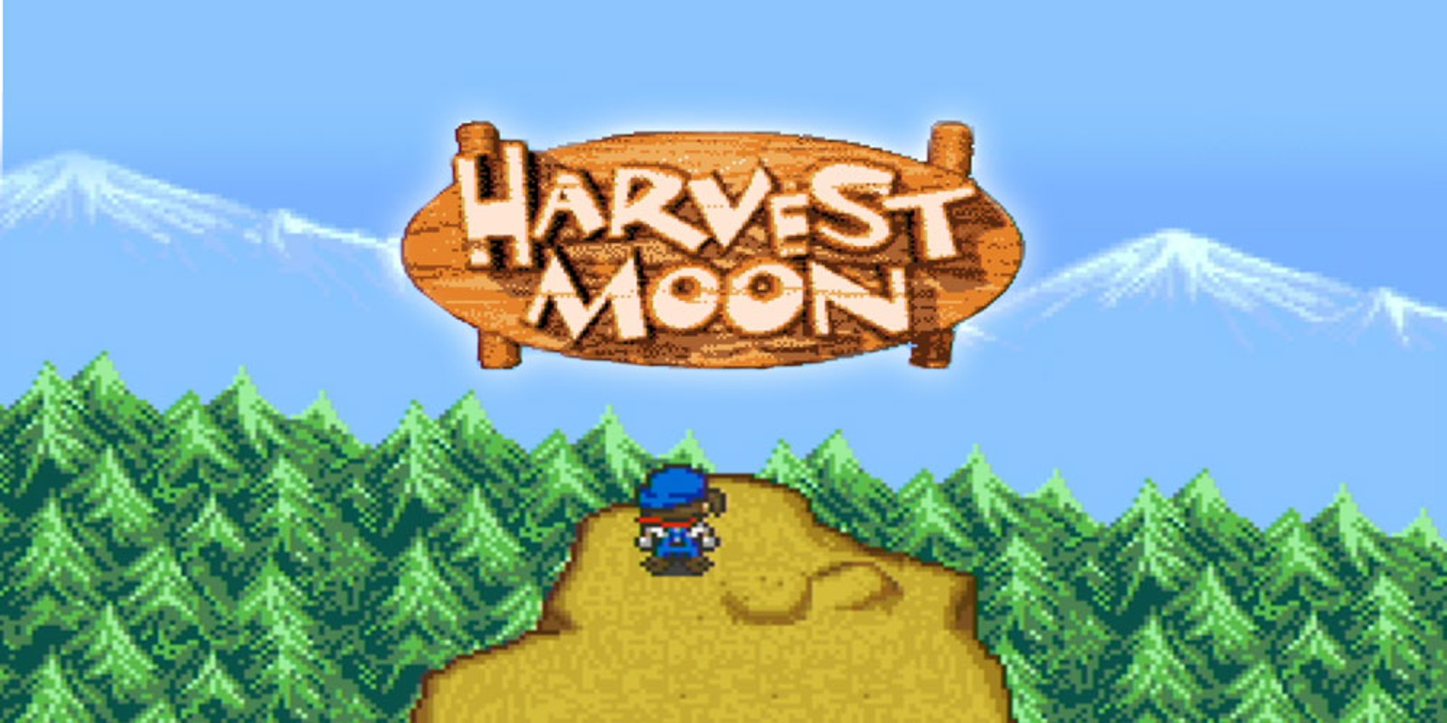 Photo of Best Harvest Moon Games for Super Nintendo