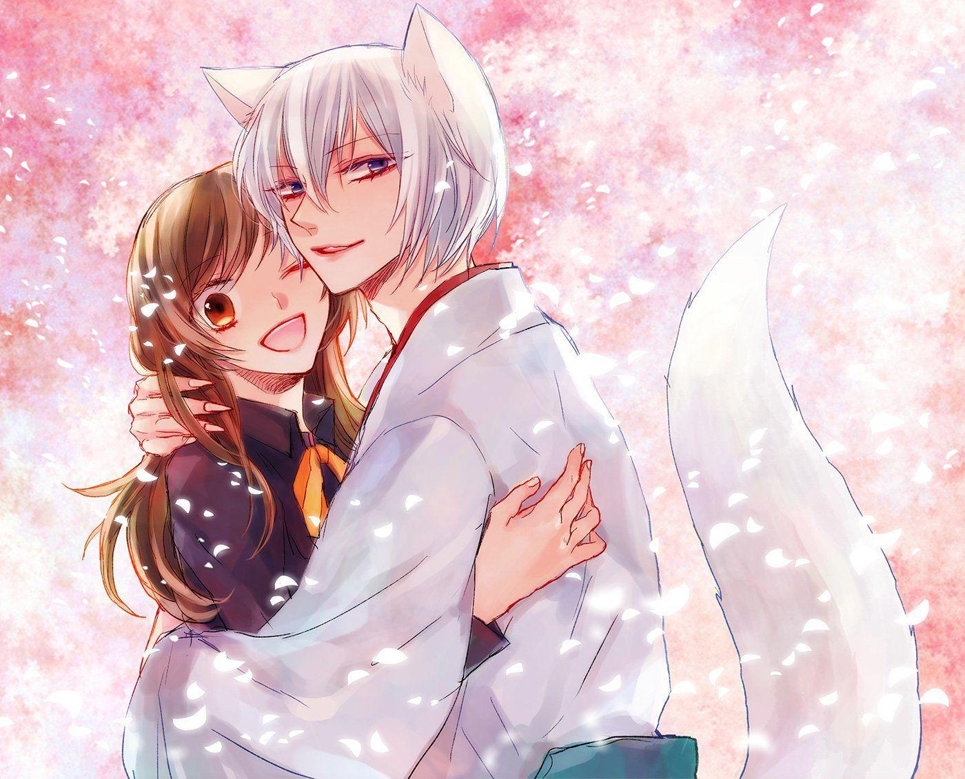 Photo of Top 5 Anime Series Like Kamisama Kiss You Must Watch