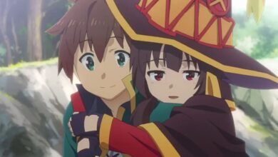 Photo of Anime Recommendations – The Best Anime Like Konosuba