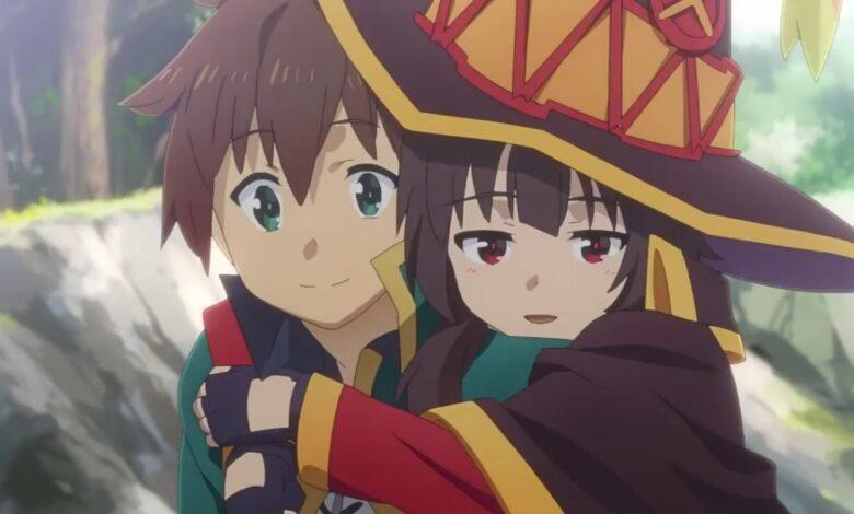 Photo of Anime Recommendations – The Best Anime Like Konosuba