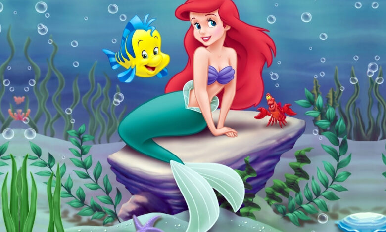 Photo of What are the best Little Mermaid songs?