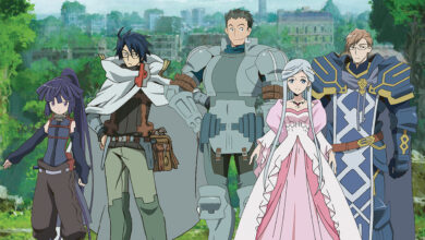 Photo of Anime like Log Horizon: Check out these shows for similar entertainment