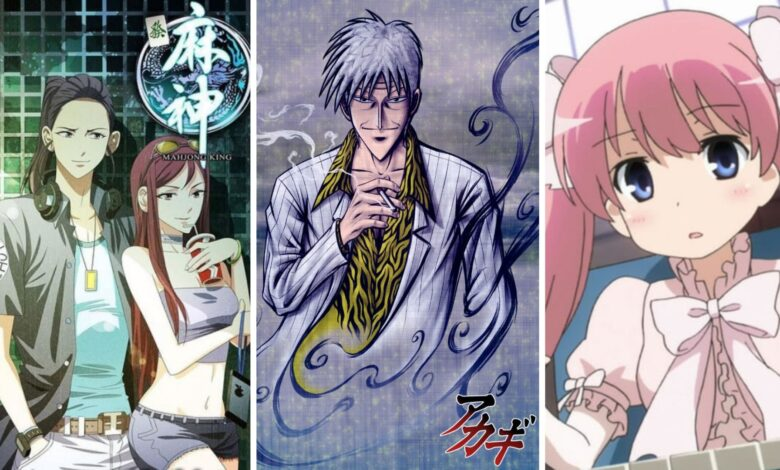 Photo of The Best Anime About Mahjong – A Popular Strategy Game