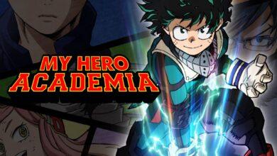 Photo of 4 Best Anime Like My Hero Academia You Need To Watch