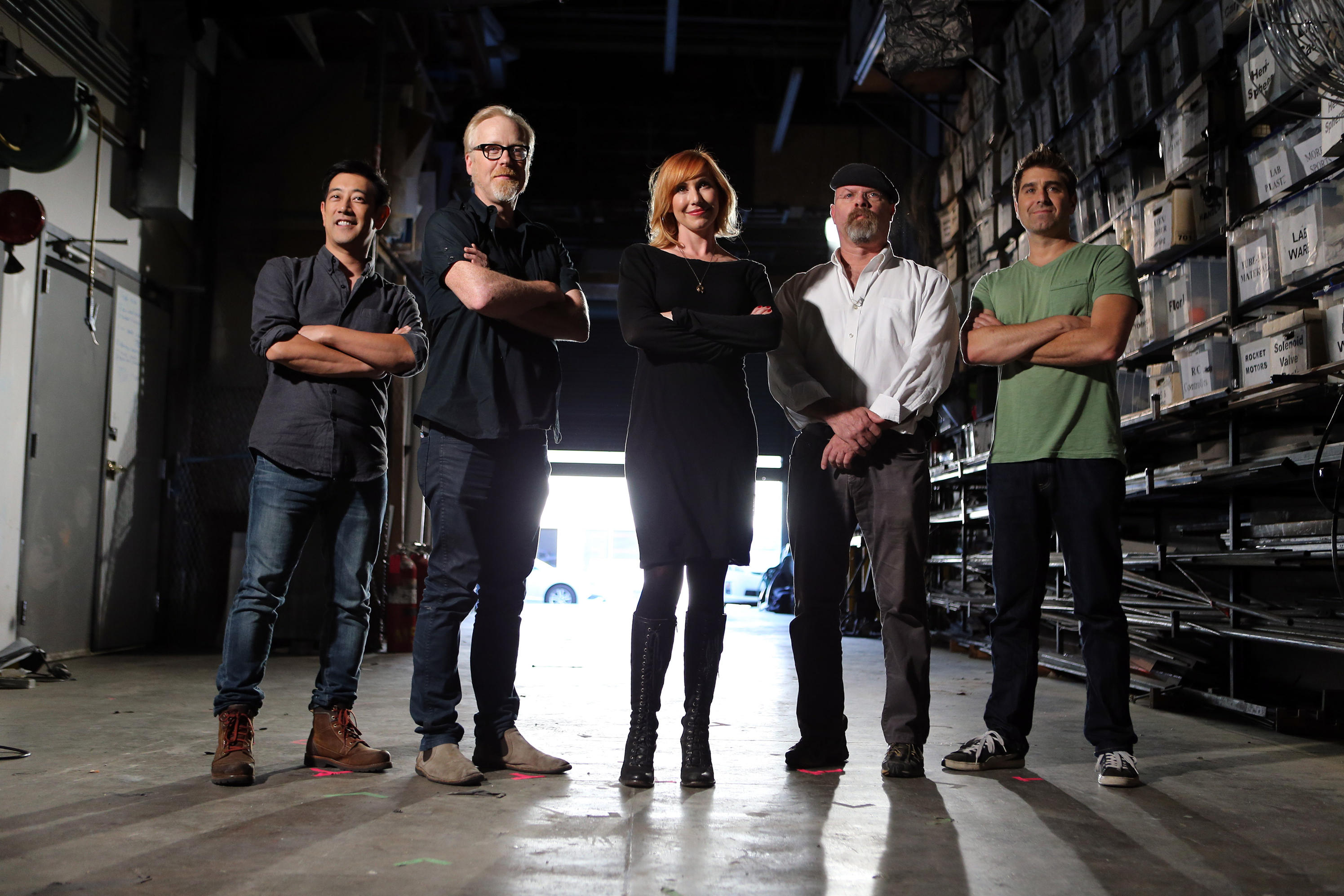 Photo of The Best MythBusters Episodes of All Time