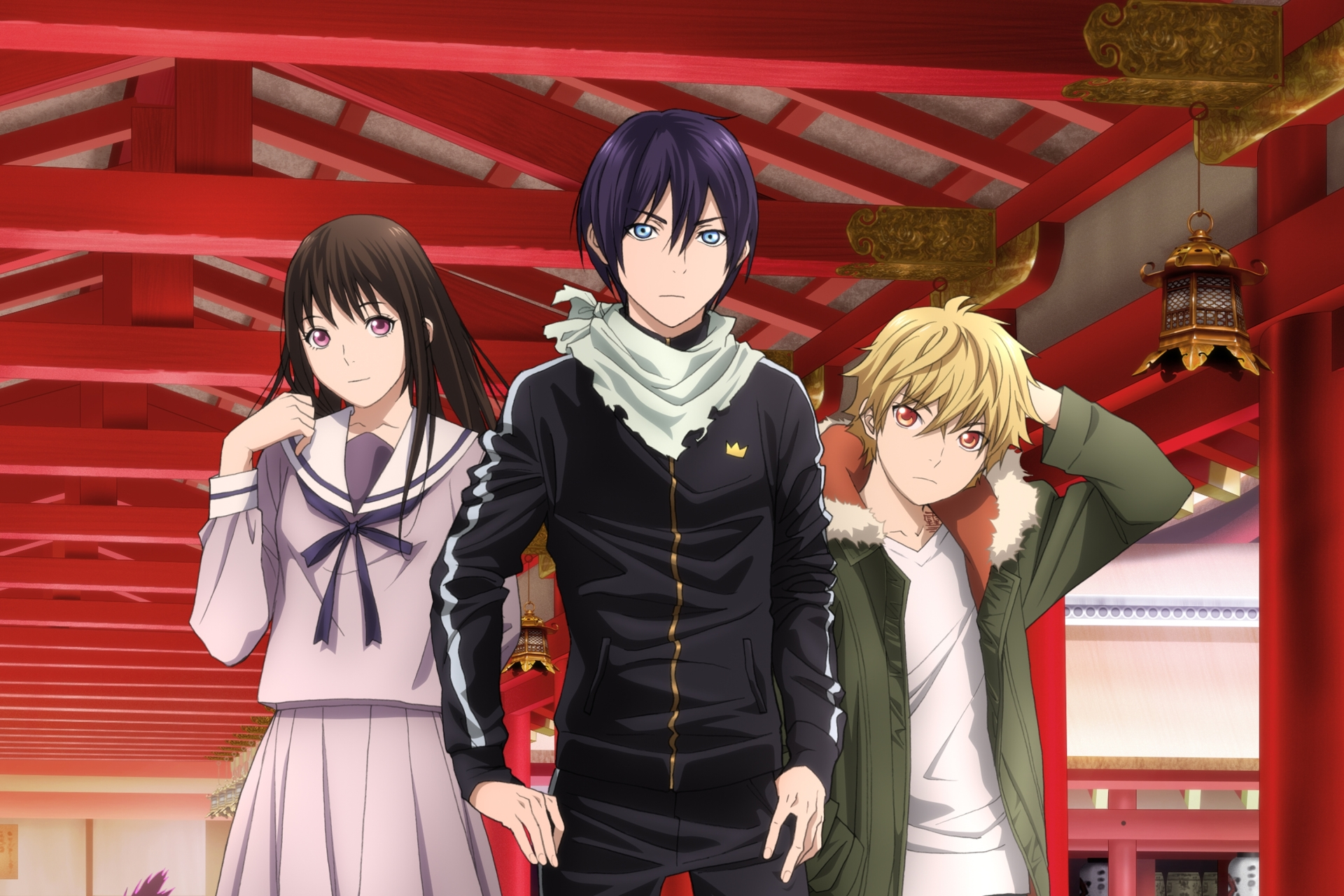 Photo of Best anime like Noragami