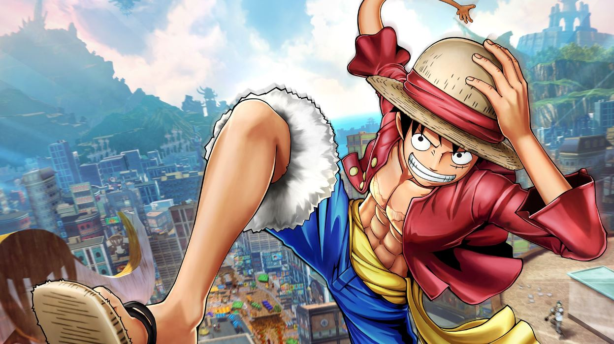 Photo of Top 4 Best One Piece Movies