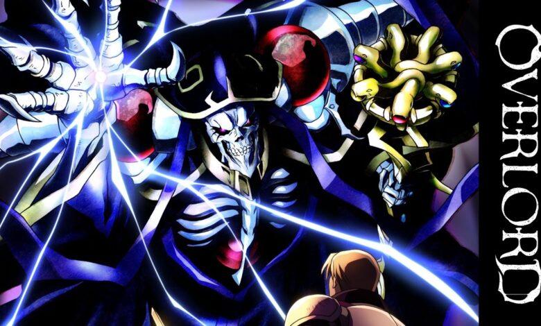 Photo of Anime like Overlord You Need To Watch