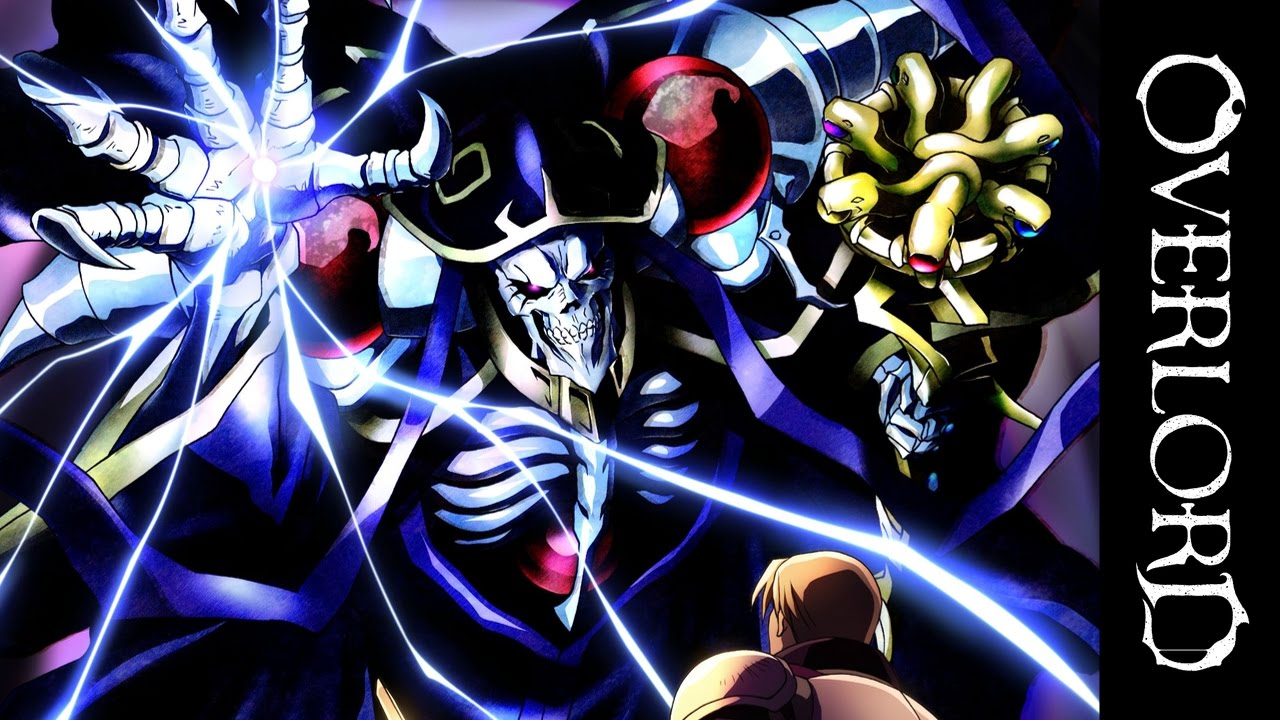Photo of Anime like Overlord You Need To Watch