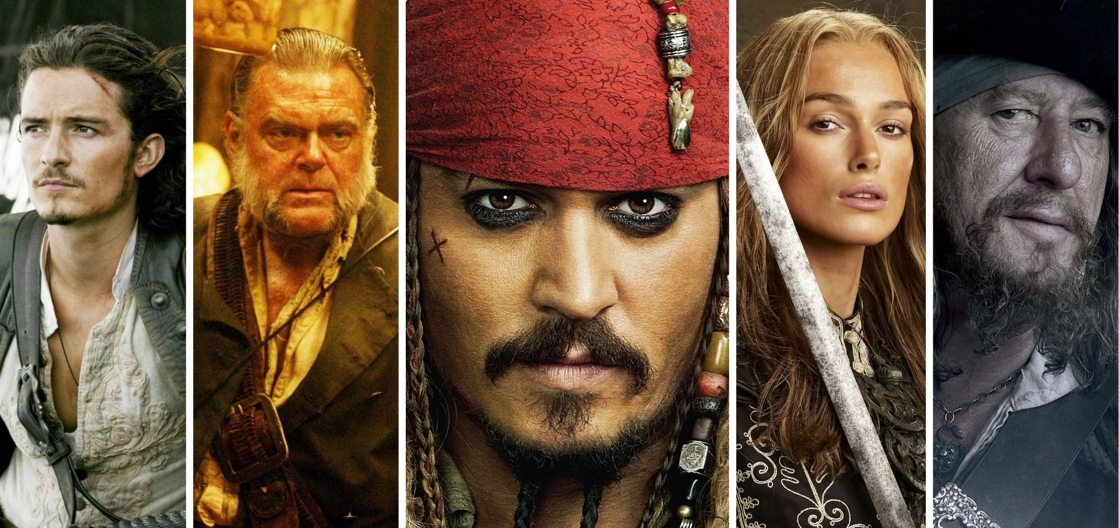 Photo of Who are the Best Pirates of the Caribbean Characters?