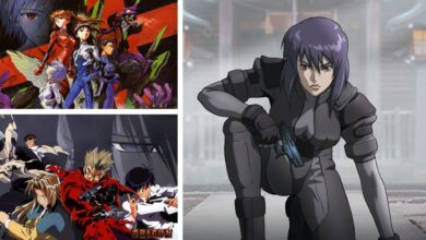 Photo of Top 3 Best Sci-Fi Anime You Need To Watch