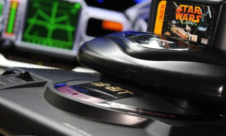 Photo of The Best 32x Sega Games That Marked Our Childhood