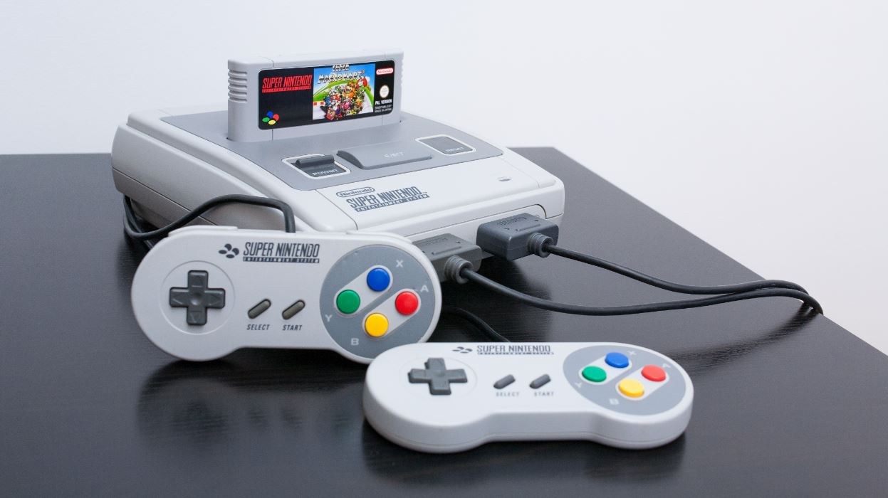 Photo of What are the Best 2 Player SNES Games?