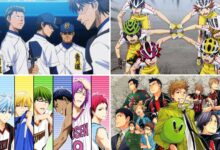 Photo of The Best Sports Manga You Need To Read
