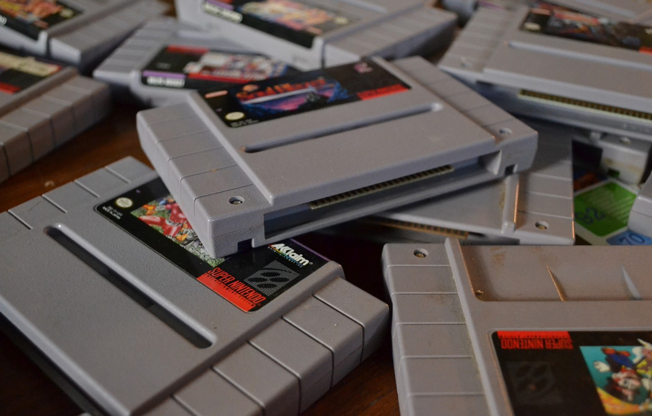 Photo of What Are The Best SNES Multiplayer Games Of All Time?