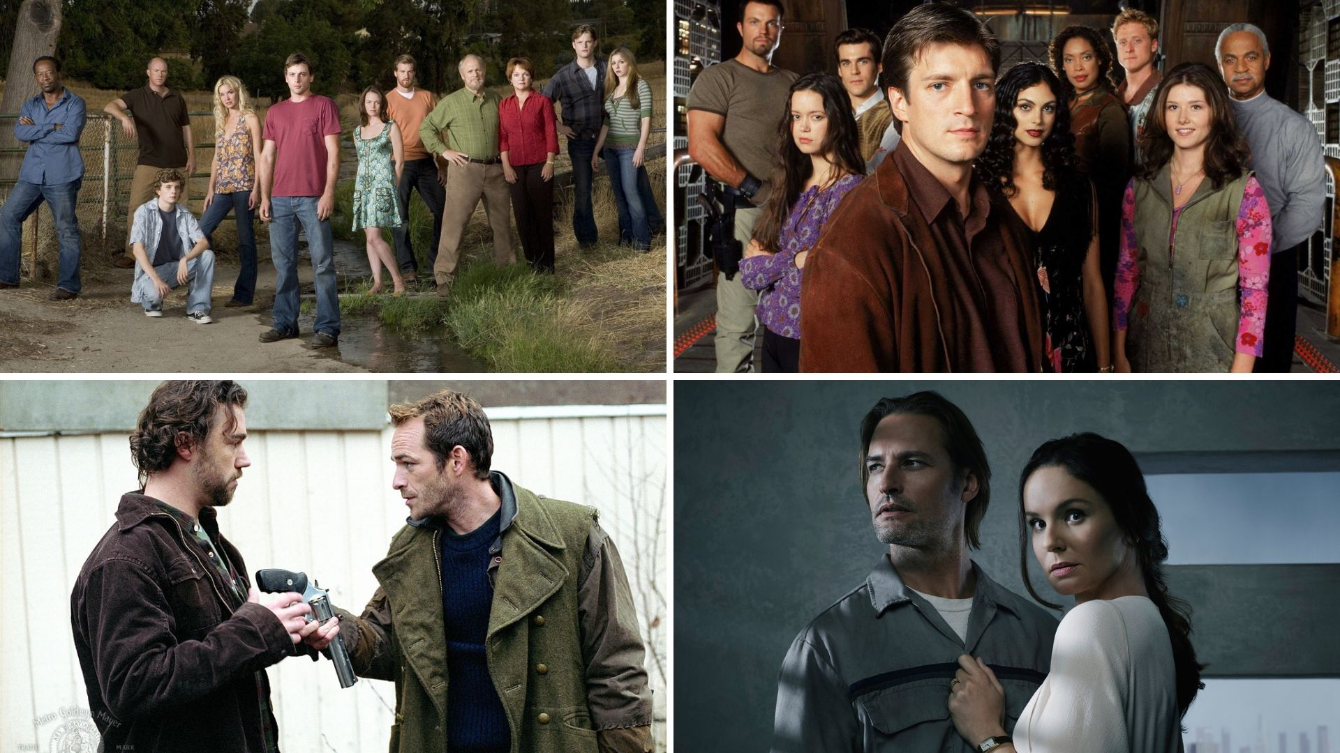 Photo of 4 Best Survival Shows You Can Find Online