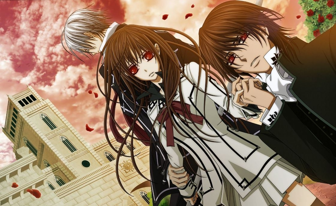 Photo of Anime Recommendations – The Best Anime Like Vampire Knight