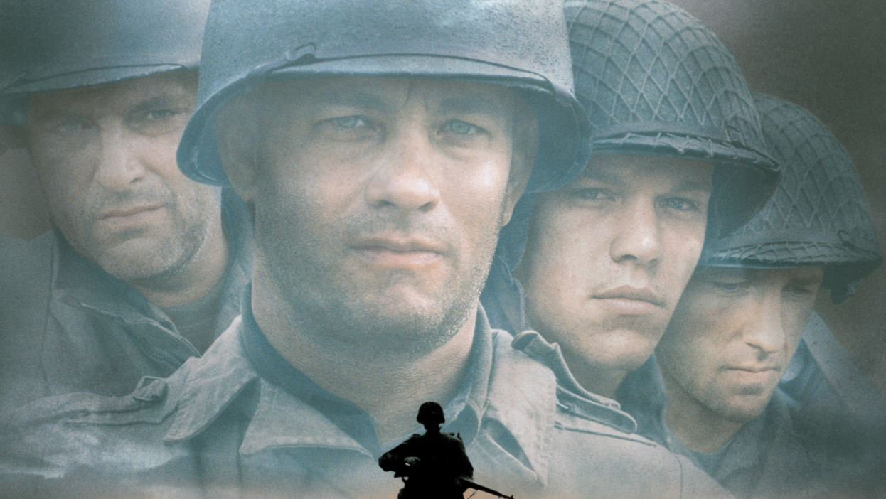 Photo of The Best Army Movies of All Time
