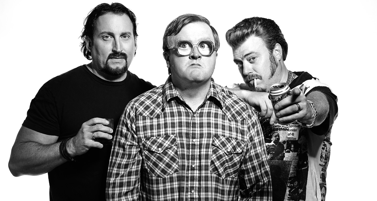 Photo of The Best Trailer Park Boys Episodes
