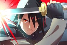 Photo of 12 Best Sasuke Quotes from the anime Naruto