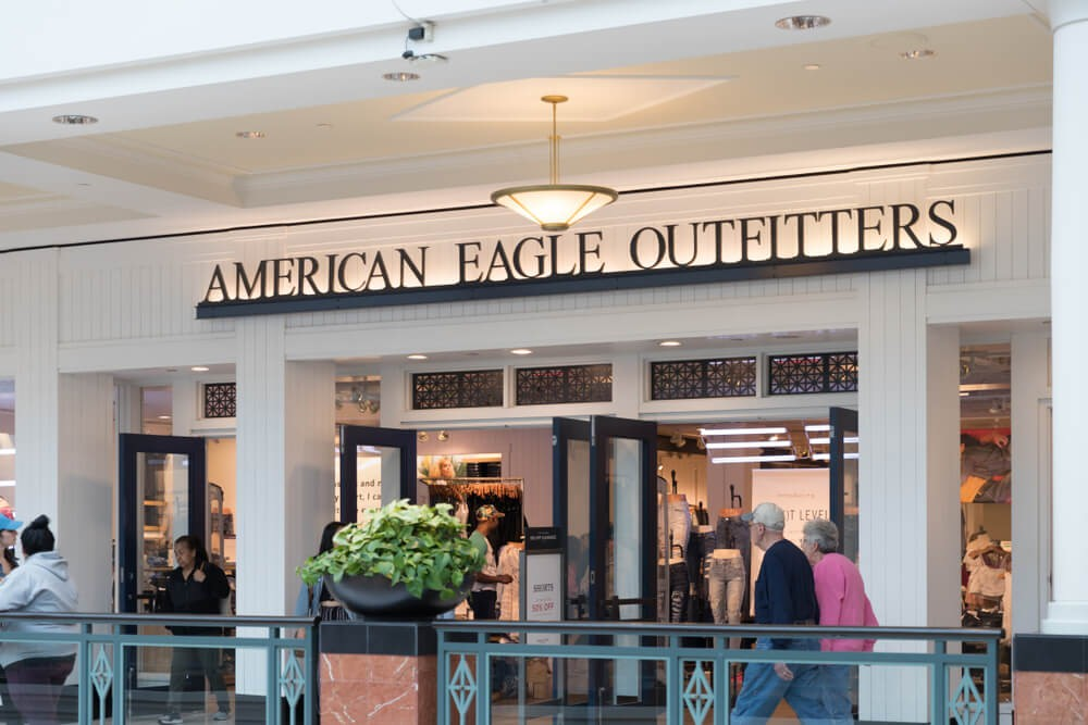 American Eagle Return Policy Canada