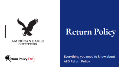 Photo of American Eagle Return Policy – AE Exchange Policy (Explained)