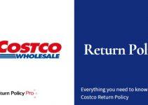 Costo Return Policy