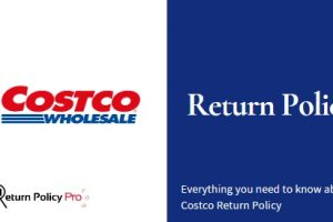 Costo Return Policy