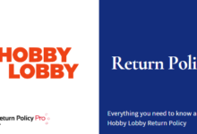 Photo of Hobby Lobby Return Policy – Return Items without Receipt