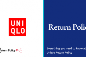Uniqlo Return Policy