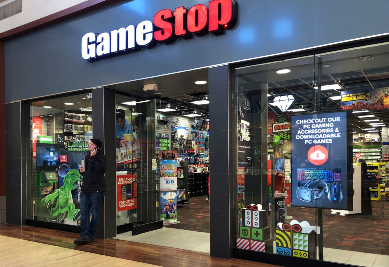 GameStop Return Policy (for New Products)