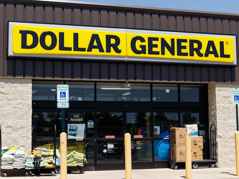 Dollar General Exchange Policy