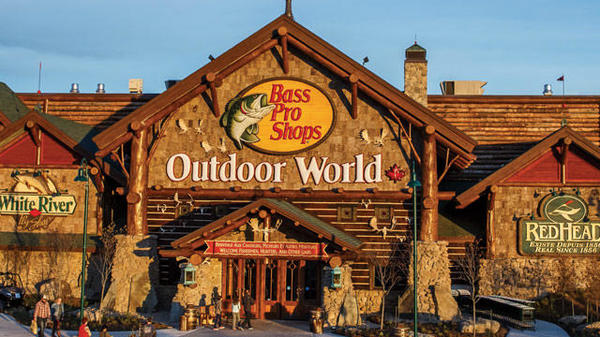Bass Pro Shops Return Policy
