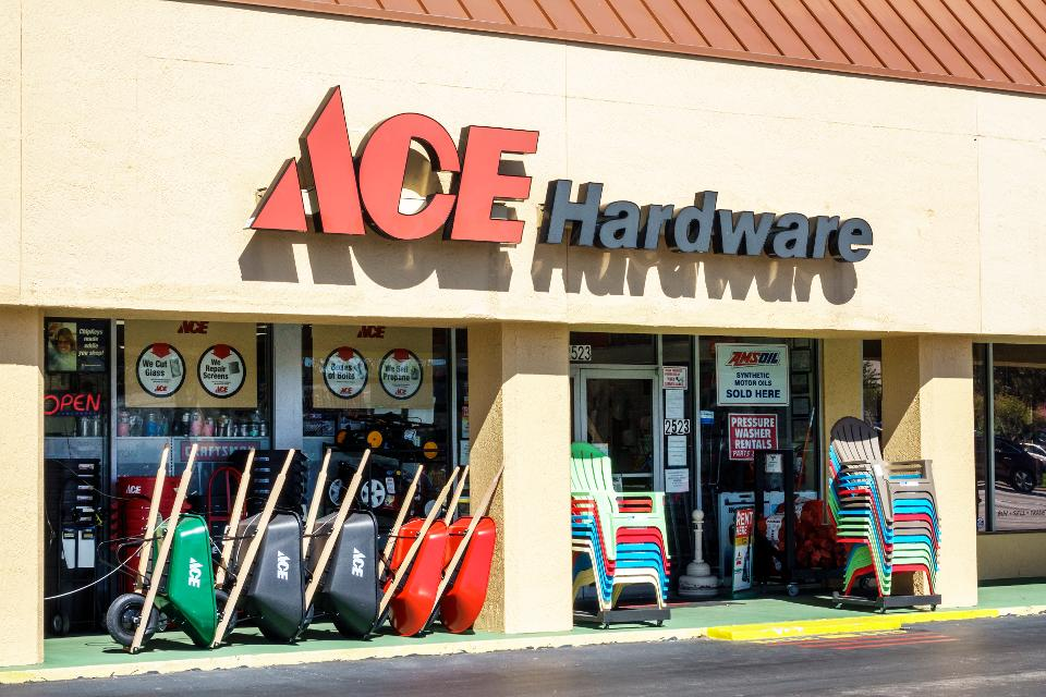 Ace Hardware Return Policy without Receipt