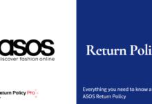 Photo of ASOS Return Policy – Why Do ASOS Returns Matter?