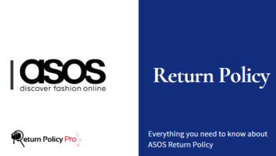 Photo of ASOS Return Policy – Why Do ASOS Returns Matter?