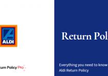 ALDI Return Policy