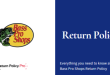 Photo of Bass Pro Shops Return Policy – Why Return Items to Bass Pro Shop?