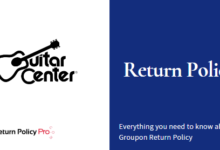Photo of Guitar Center Return Policy – Get Guitar Center Returns on Used Gear